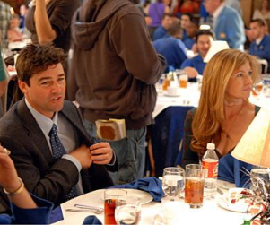Kyle Chandler, Connie Britton Interviewed on Today