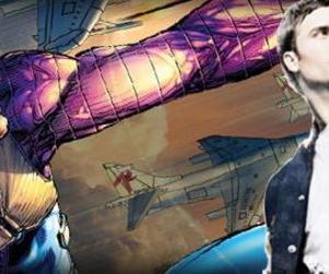 Scott Porter: A True Marvel