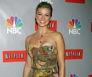 Adrianne Palicki Discusses Tyra Collette, Friday Night Lights