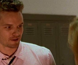 Austin Nichols Discusses Friday Night Lights Character