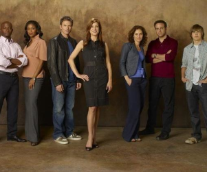 "Private Practice Season Finale Clips: ""The End of a Beautiful Friendship"""
