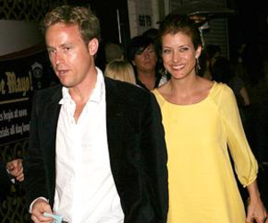 Kate Walsh is Engaged!