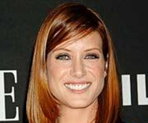 Kate Walsh Discusses Wedding Planning, Fiance