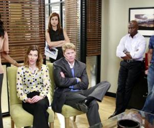 Private Practice: No Grey's Anatomy Clone