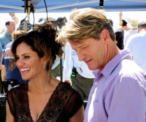 Brett Cullen to Guest Star on Private Practice