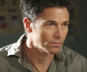 Tim Daly Talks Private Practice, Desk Sex