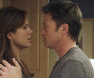 Private Practice Photos From Wednesday