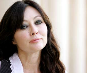 Shannen Doherty Won't Screw 90210 Up!