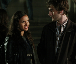 Former 90210 Star Jessica Lucas Moves to Melrose Place