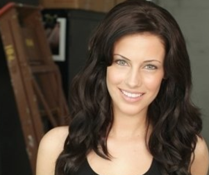 Jessica Lowndes Teases 90210 Story Lines
