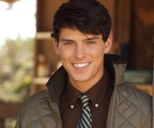 90210 Spoilers: The Return of Adam Gregory