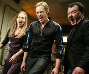"True Blood Spoilers: ""Shake and Fingerpop"""