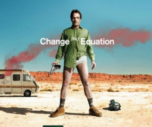 Breaking Bad Gets Good Break, Picked Up For Season Three