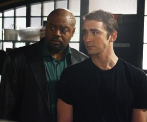 Pushing Daisies: An Invention All Its Own