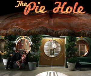 Pushing Daisies Creator Relied on Pluck, Luck