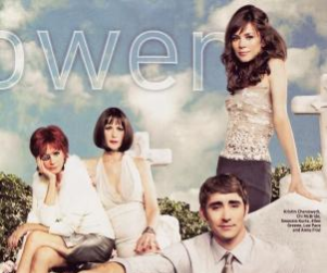 TV Guide Reveals the Magic Behind Pushing Daisies