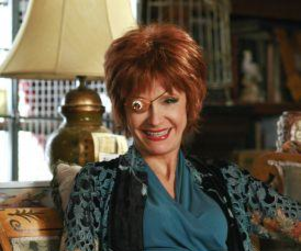 Exclusive Pushing Daisies Interview with Swoosie Kurtz