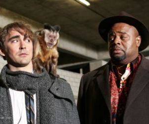 Chi McBride, Lee Pace Hope for Best in Season Two