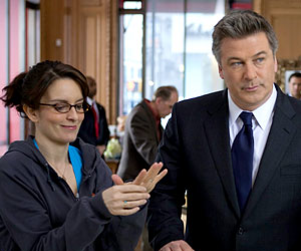 30 Rock Spoilers: Jack Getting Engaged?