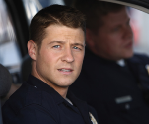 Southland Spoilers: Yes, Cooper is Gay