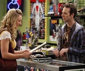 """The Big Bang Theory Recap: """"The Hofstader Isotope"""""""