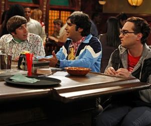 The Big Bang Theory Spoilers: Vegas Vacation!