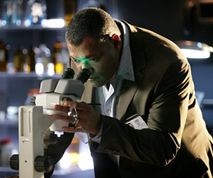 CSI Season Finale Spoilers: Look Out, Langston!