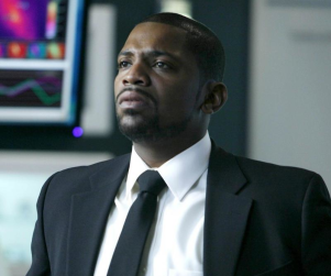 Mekhi Phifer to Hunt Down Neal on White Collar