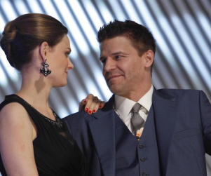 Eventually Coming to Bones: A Baby for Brennan