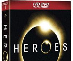 Inside the Heroes Season One DVD: Extra, Special Features