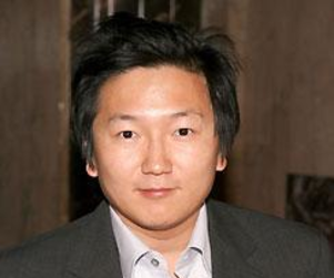 Masi Oka On: George Takei, Heroes Season Two and More