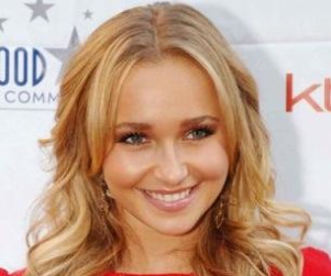 Hayden Panettiere is on No Kiss List