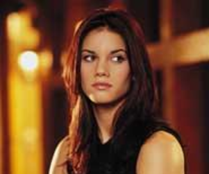 Missy Peregrym Wants to be Wonder Woman
