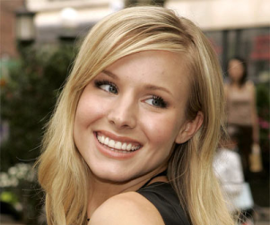 Kristen Bell to Guest Star on Party Down