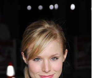 Kristen Bell Talks About Role on Heroes
