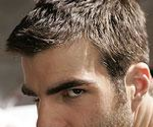 Catching Up with Zachary Quinto: On Heroes Season Two, Star Trek