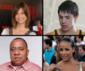 Meet New Heroes: Nick D'Agosto, Dania Ramirez, Others