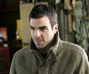 Heroes Spoilers: Hints About Sylar, Ando and More