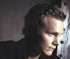 An Interview with David Anders