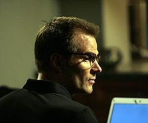Jack Coleman Opens Up About Heroes, Praises Hayden Panettiere