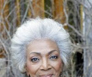 Dana Davis and Nichelle Nichols Speak on Characters, New Orleans
