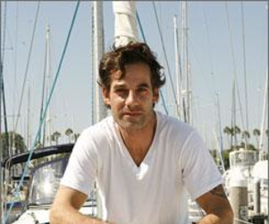 Adrian Pasdar Featured in USA Today