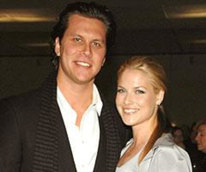 Ali Larter and Hayes MacArthur: Engaged!