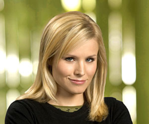 Kristen Bell to Appear on Gossip Girl Finale