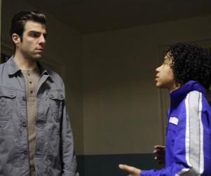 "Heroes Episode Guide, Photos, Quotes & More from ""I Am Sylar"""