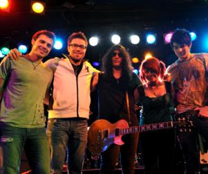 American Idol Recap: Rock 'n Roll Night
