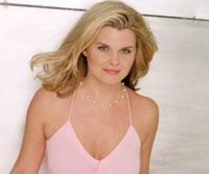 Heather Tom to Perform for One Night Only