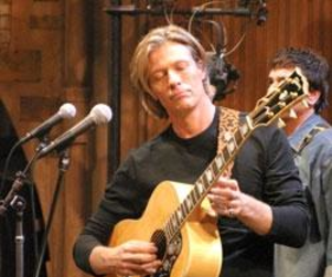 See Jack Wagner Perform at Mohegan Sun