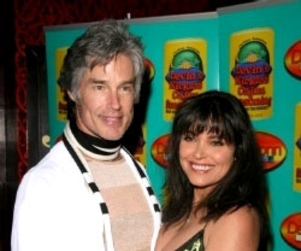 Ronn Moss and Devin DeVasquez: Engaged!