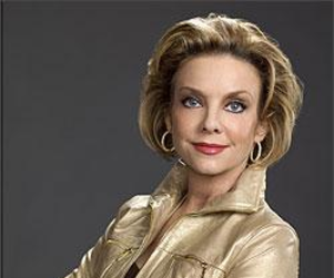 Judith Chapman Speaks on This Week's The Young and the Restless